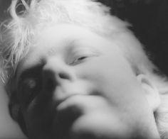 Self-Portrait 1987.