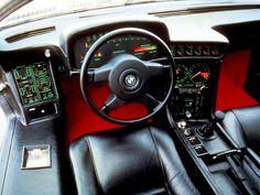 BMW Turbo (1972).