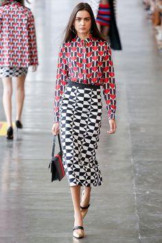 Reinaldo Lourenço Fall Fashion 2016, Womens Fashion For Work, Fashion Wear, Work Fashion, Fashion Show, Autumn Fashion, Fashion Trends, Runway Fashion, Fashion Outfits