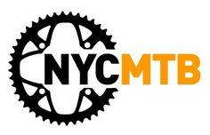 mountain bike logos | Blue Mountain Reservation