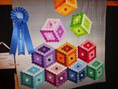 In Sewtopia: So Much to Share, the 2015 Quilt Show