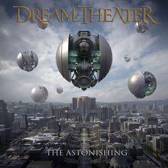 "Dream Theater - ""The Astonishing"""