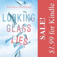 Looking Glass Lies. Only $1.99 for a limited time! Contemporary Women's Fiction #kindledeal  For most of her adult life, Cecily Ross has compared herself to other women—and come up short. After a painful divorce from her emotionally abusive husband, Cecily returns to her hometown of Canyon, Texas, looking to heal.