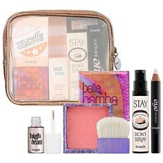 Benefit Cosmetics The Pretty Committee $38.00 #topseller