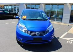 2014 Nissan Versa Note SV for sale near Fort Leavenworth, Kansas                  MilClick.com - Military Lemon Lot - Buy or sell used cars, motorcycles, jeeps, RV campers, ATV, trucks, boats or any other military vehicle online.  100% FREE TO LIST YOUR VEHICLE!!!