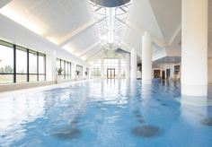 ACHICA | Travel Champneys Springs, Ashby-de-la-Zouch, Leicestershire -