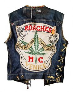 Old 3P patch / Motorcycle Club
