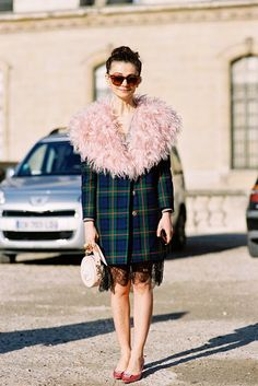 heels shoes | #fashion #streetstyle | http://lkl.st/1C52XiU | See more on https://www.lookli.st #Looklist