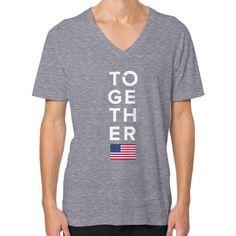 Together 2016 V-Neck (on man) Shirt