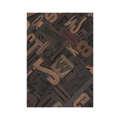 Your Type Of Wood Mat 111x3, $89, now featured on Fab. [Domestic Construction]