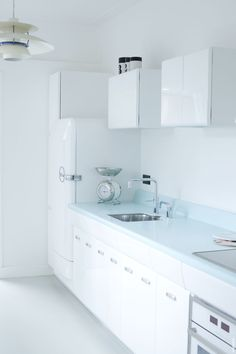 Kitchen - American kitchen by Raymond Loewy