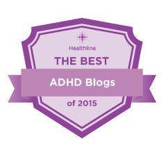 ADHD Blogs. Some of my favorites made the list:  Totally ADD, ADDitude, Tara McGillicuddy, Gina Pera, Terrry Matlen, and Marla Cummins. Take a peek!