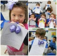 Body preschool - This project helps children understand how healthy lungs function A developmental goal is for the children to have the ability to use their lungs and inflate the balloon A psychosocial goal is for c Kindergarten Science, Science Lessons, Science For Kids, Science Activities, Science Projects, Activities For Kids, Teaching Kids, Kids Learning, Human Body Activities