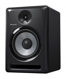 New monitors - the S-DJ80X