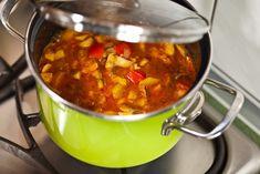Polish Recipes, Polish Food, Chana Masala, Tofu, Nom Nom, Chili, Main Dishes, Curry, Healthy Eating