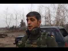 [eng subs] Sitrep on Donetsk airport 13/11/14
