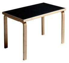 Artek: Alvar Aalto table - 80B, 80A or 81B