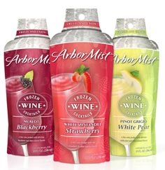 Our new Arbor Mist Frozen Wine Cocktails (and our wines!) are the perfect accessory for any get-together! Where are you taking your Arbor Mist this season? Frozen Cocktails, Wine Cocktails, Alcoholic Drinks, Drink Wine, Beverages, Best Moscato Wine, How To Freeze Blackberries, Wine Brands, Yummy Drinks