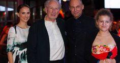 Natalie Portman, Marion Jollès-Grosjean : Leur sourire illumine Paris Check more at http://people.webissimo.biz/natalie-portman-marion-jolles-grosjean-leur-sourire-illumine-paris/
