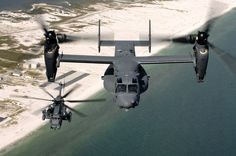 CV-22 Osprey