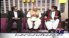 Khabarnaak on Geo News 8th October 2015