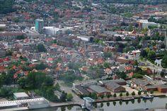 Geboren in Winschoten op 13-10-1993.