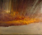 Maurice Sapiro Art - Points Of Light by Maurice Sapiro