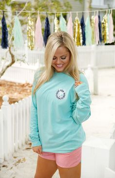 """NEW! """"All That I'm After is a Life Full of Laughter"""" - We are OBSESSED! Sooo CUTE!! Get yours online now at WWW.JADELYNNBROOKE.COM"""