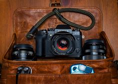Noel K., Los Angeles, CA Fuji Just received my olive green wrist strap…looks great on my Fujifilm Fuji Camera, Sony Camera, Camera Gear, Video Camera, Best Digital Camera, Best Camera, Digital Cameras, Digital Slr, Old Cameras