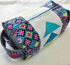 jumbo box bag