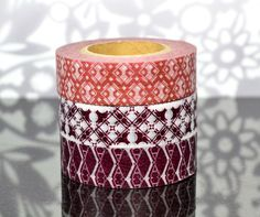 Image of Shades of Morocco Washi Tape