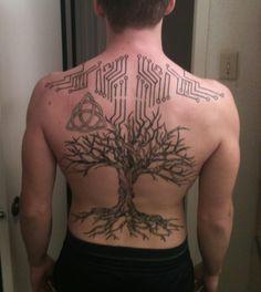 circuit tattoo - Pesquisa Google