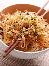 A Brief Introduction About Chinese Food Culture