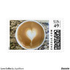Love Coffee Postage https://www.zazzle.com/love_coffee_postage-172538114111857629