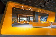 Continental - IAA Frankfurt 2015 | Schmidhuber