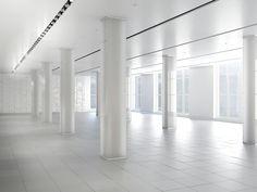 Escenario 3D para mobiliario de oficina. Cliente: Particular. Render por Icaras 2013-14