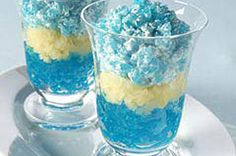 SEAFOAM PARFAITS RECIPE-- ♥ ♥ ♥ ♥ - - - - - - - ♥ ♥ ♥ ♥ - - - - - - - ♥ ♥ ♥ ♥ - -♥ ♥ ♥ ♥ - - - - - - - ♥ ♥ ♥ ♥ - - - - - - - ♥ - - -- - - - -- -- - -- - - - - - - - - - - - - --- ~~ ~~~~ ~~ ~ ~~~~~~~~~ ~ ~ ♥ ~ ♥ ~ ~ THIS is SCRUMPTIOUS ! ! ! ~ ~ ♥ ~ ♥ ~ ~ see for yourself ! - ♥ ♥ ♥ ♥ - - - - - - - ♥ ♥ ♥ ♥ - - - - - ♥ ♥ ♥ ♥ - - - - - - - ♥ - - -- - - - -- -- - -- - - - - - - - - - - - - THESE DESERVE TO GO VIRAL! ------♥ ~ ♥ ~ ~~~~~ ~~~~~~ ♥ ~ ♥ ~ Please HELP ! ! !