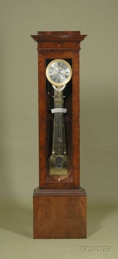 Antique English and French Clocks | Skinner Auctioneers & Appraisers | Skinner Auctioneers