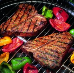 Braaing is a part of our South African heritage. For centuries we have enjoyed putting meat on the coals and standing around the fire with our friends. We enjoy the atmosphere that braaing creates. Friends and family talking and laughing together while the aroma of meat fills the air. ..