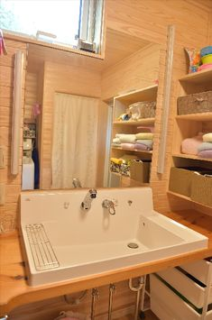 Tiny House Living, Alcove, Bathtub, Bathroom, Home, Standing Bath, Washroom, Bathtubs, Bath Tube