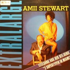 LP12 - Extralarge - Amii Stewart - Bud Spencer / Terence Hill - Datenbank
