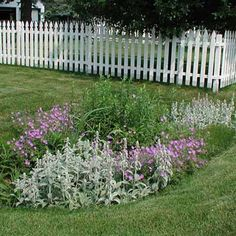 Designing a rain garden to handle all of the runoff from a roof or driveway entails careful calculations