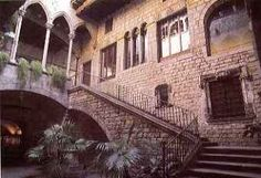 Picasso Museum: Barcelona, Spain