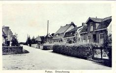 Driescheweg