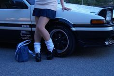 Guess which #InitialD character is her?�� @initiald.asa #���� #AE86 #Trueno #cosplay _______________________________________________ www.facebook.com/InitialA.Asia/ http://unirazzi.com/ipost/1510859424947704708/?code=BT3pqRhjxOE
