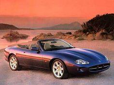 2000 xk8 | jaguar xk8 convertible | gallery inspiration blog