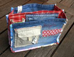 Baju-Baju-Marysiowe: sewing