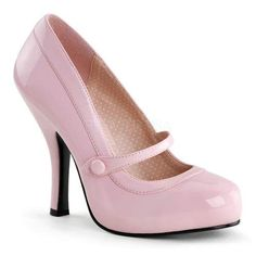 CUTIEPIE 02 BABY PINK PATENT via Fetish4shoes. Click on the image to see more!