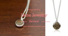 Reviewing Dune Jewelry - Theresa's Reviews - www.theresasreviews.com
