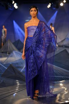Amit Aggarwal - India Couture Week 2018 - 12
